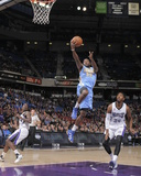 Denver Nuggets v Sacramento Kings Photo by Rocky Widner