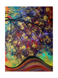 Go Forth III Giclee Print by Megan Aroon Duncanson