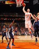 Memphis Grizzlies v Phoenix Suns Photo af Barry Gossage