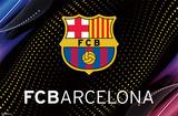 FC Barcelona - Logo 14 Prints