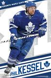 Toronto Maple Leafs - P Kessel 14 Posters
