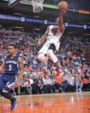 Memphis Grizzlies v Phoenix Suns Photo by Barry Gossage