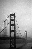 Golden Gate Bridge Photographic Print by Jeff Pica