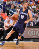 Memphis Grizzlies v Phoenix Suns Photo by Barry Gossage