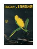 Frog Torrilhon Giclee Print
