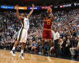 Cleveland Cavaliers v Utah Jazz Photo by Melissa Majchrzak