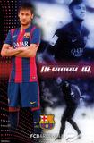 FC Barcelona - Neymar 14 Prints