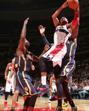 Indiana Pacers v Washington Wizards Photo af Ned Dishman