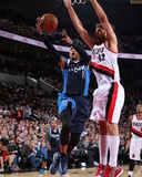 Dallas Mavericks v Portland Trail Blazers Photo by Sam Forencich
