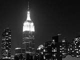 Empire State Building Photographic Print by Jeff Pica
