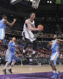 Denver Nuggets v Sacramento Kings Photo av Rocky Widner