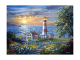 Enchantement Impression giclée par Nicky Boehme