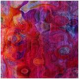 Crazy Colors 2 Prints by  Jefd
