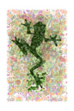 Frog Giclee Print by Teofilo Olivieri