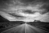 Endless Run Reproduction photographique par Dan Ballard