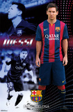 FC Barcelona - L Messi 14 Photo