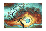 Family Joy Giclee Print by Megan Aroon Duncanson