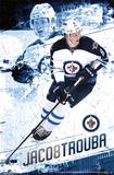 Winnipeg Jets - J Trouba 14 Posters