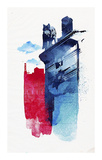 This Is My Town Posters by Robert Farkas