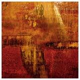 Sunny abstract 1 Posters par Jean-François Dupuis