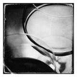 Wine Glass 4 Posters par Jean-François Dupuis
