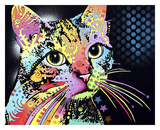 Catillac Poster by Dean Russo