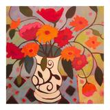 Un air de printemps Posters par Annie O'Brien Gonzales