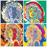 4 Madolyn Art by Ray Lengele