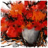 Tangerino Affiches par Doris Savard