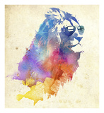 Sunny Leo Prints by Robert Farkas