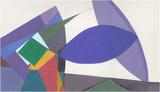 Cubic Planscher av Diane Lambin