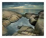 Edge of Time Prints by Irene Suchocki