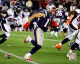 Julian Edelman 2014 Action Photo