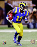 Tavon Austin 2014 Action Photo