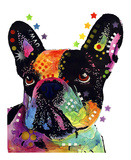 French Bulldog Prints by Dean Russo