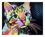Catillac Prints by Dean Russo