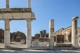 Pompeii, Basilica Photographic Print by Guido Cozzi