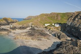 Lizard Peninsula, View of Kynance Cove Photographic Print by Guido Cozzi