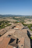 View from Radicondoli Photographic Print by Guido Cozzi
