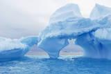 Fantastically Shaped Iceberg Photographic Print by Momatiuk - Eastcott