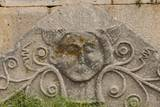 The Archaeological Ruins around Santissima Trinita Church Photographic Print by Guido Cozzi