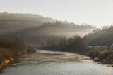 Tanaro River at Madonna Della Neve Photographic Print by Guido Cozzi