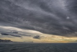 Stormy Skies by Dyholaey, South Coast of Iceland Photographic Print by  Arctic-Images