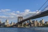 Brooklyn Bridge Photographic Print by Guido Cozzi