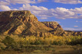 Mesa Photographic Print by Bob Krist