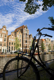 Prinsengracht Photographic Print by Guido Cozzi