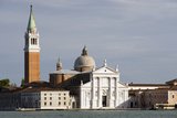 Church of San Giorgio Maggiore Photographic Print by Paul Seheult