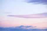 Colorful Clouds Photographic Print by Momatiuk - Eastcott