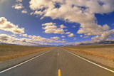 Highway under Big Sky Photographic Print by Momatiuk - Eastcott