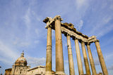 Roman Forum Photographic Print by Stefano Amantini